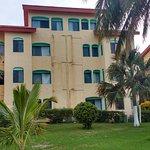 Foto di Cancun Clipper Club