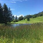 Golf Club Alvaneu Bad Foto