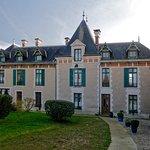 Château Le Barreau