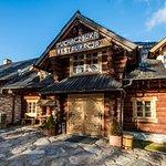 Restauracja Puchaczówka Sienna Czarna Góra
