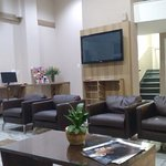 Bild från Hotel Express Aeroporto