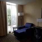 Foto di Holiday Inn Express Newport Beach
