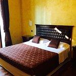Giulietta e Romeo Hotel Foto