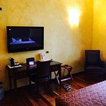 Photo de Giulietta e Romeo Hotel