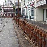 Centro histórico de Iquique. A pocas cuadras del hotel