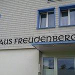 Photo of Freudenberg Hotel