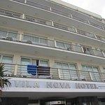 Foto de Vila Nova Hotel