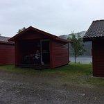 Foto de Langenuen Motel & Camping