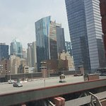 Foto di Fairfield Inn & Suites New York Manhattan/Times Square
