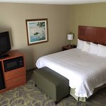 Hampton Inn & Suites Astoria Foto