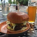 Willistead burger