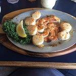 Foto di Sugar Creek Seafood Restaurant