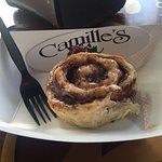 Photo of Camille's