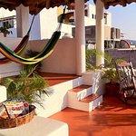 Photo de Hotel Casa de la Palma