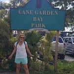 Foto de Cane Garden Bay