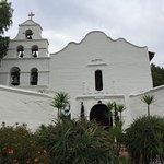 Mission San Diego de Alcala Foto