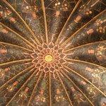 Le fameux plafond