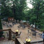 Foto di Toccoa Riverside Restaurant