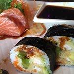 Excellent sushi!!!! Excellent food!!!!!!!!