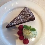 Restaurant Im Park ( Sorell Hotel Tamina)