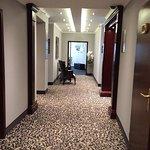 Hotel International Foto