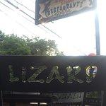 Foto de Lizard Lounge