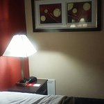Econo Lodge Richmond Hill Foto