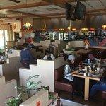 Sausalito Spur Steak Ranch