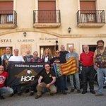 Valencia Chapter