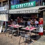 Photo de Le Cabestan