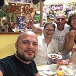 Trattoria Familiare da Michele & Jolanda Foto