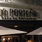 Photo of La Portena