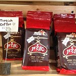 Turkish coffee on sale