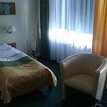 Foto de Hotel Gromada Pila