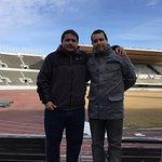 Photo of Olympic Stadium (Olympiastadion)