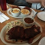 Photo of Smoke Daddy Restaurant