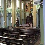 Muito bonita a igreja. Um dos principais pontos de Teófilo Otoni, localizado bem no centro da ci