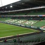Weserstadion Foto