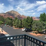 Photo de Southwest Inn at Sedona