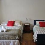 Hostal De Antano Foto