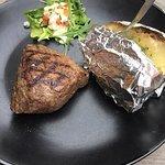 Foto van 't Koningshuis Beef & Burgers