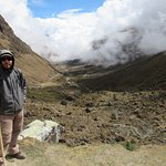 trecking Salkantay