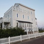 Photo de Cape Helius Beach Hotel
