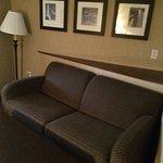 Photo de Comfort Suites Park Place