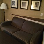 Foto di Comfort Suites Milwaukee - Park Place