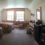 Canyon Lodge Premium Lodge Room 2 Doubles
