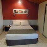 Cooinda Lodge Kakadu Foto