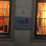 Hotel König Von Ungarn Foto