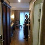 Recital Hotel Foto