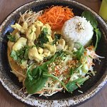 Lê & Vi Asian Street Kitchen